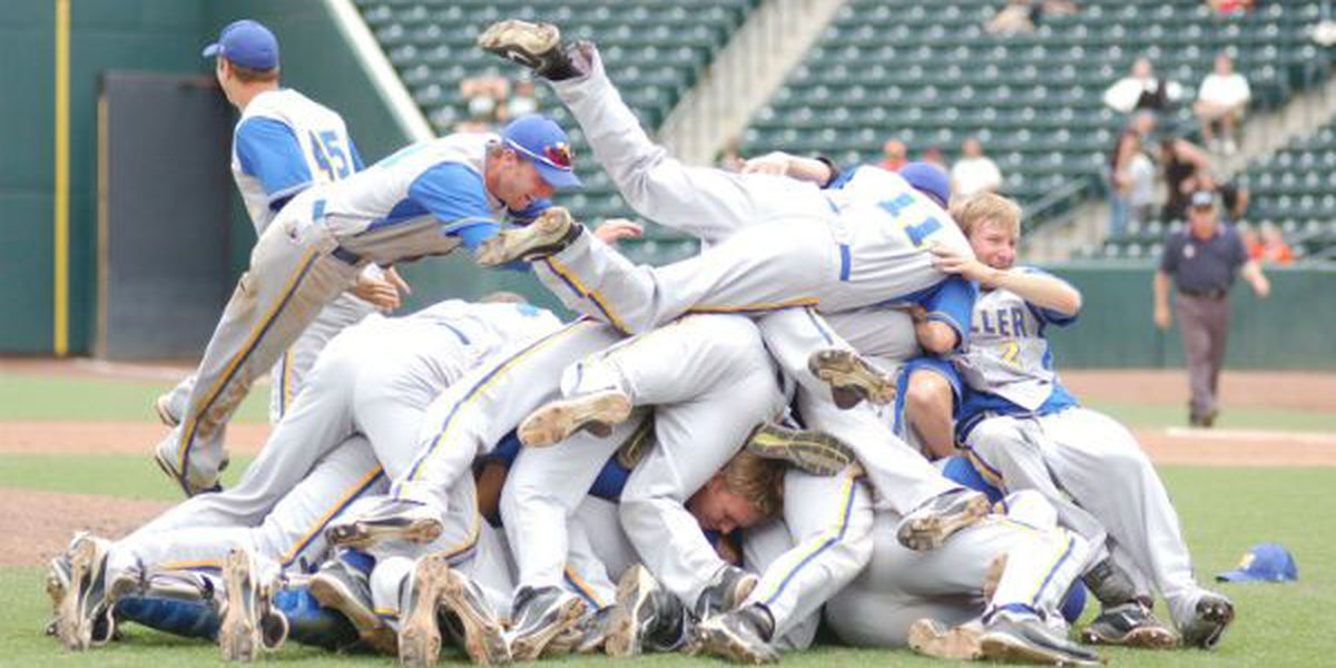 OHSAA outlines plan for spring sports if schools re-open