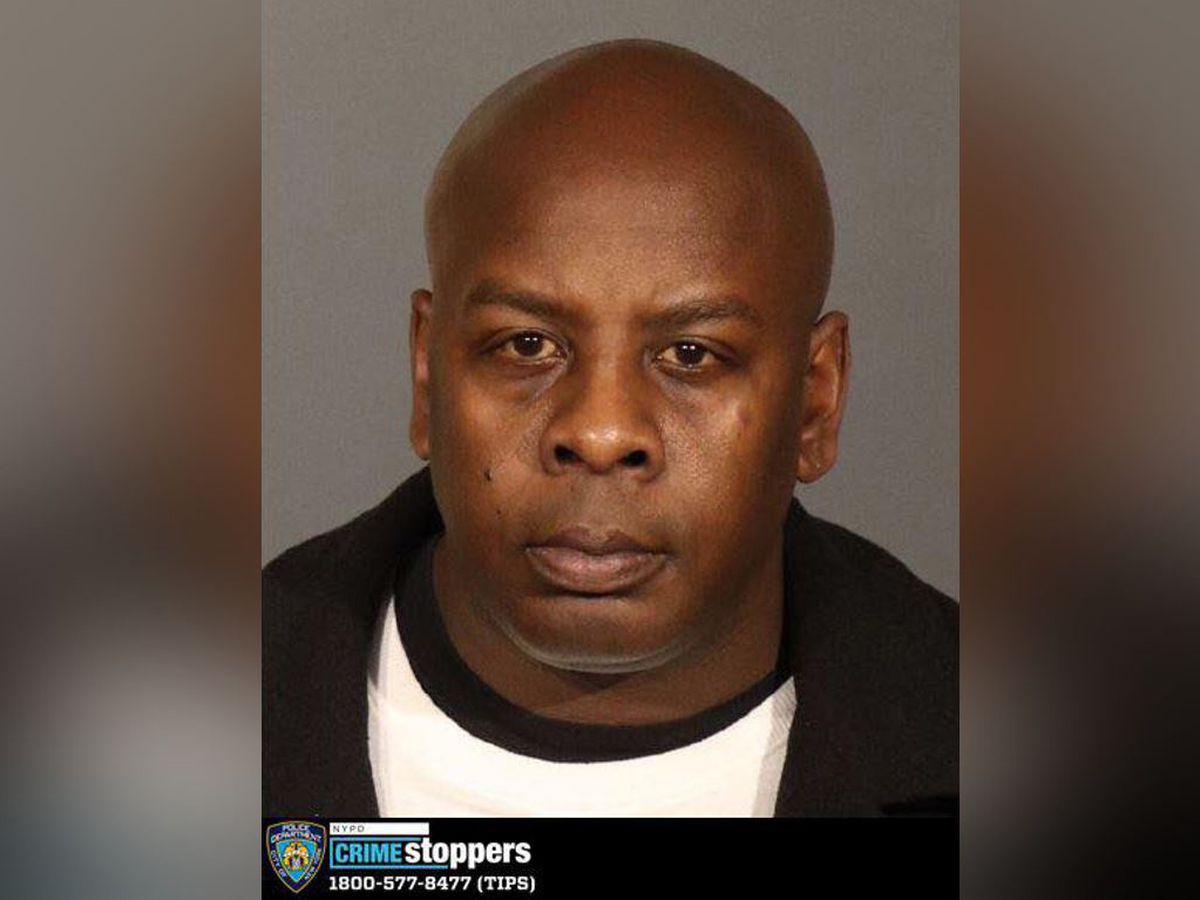 Man accused of raping 11-year-old girl in New York arrested