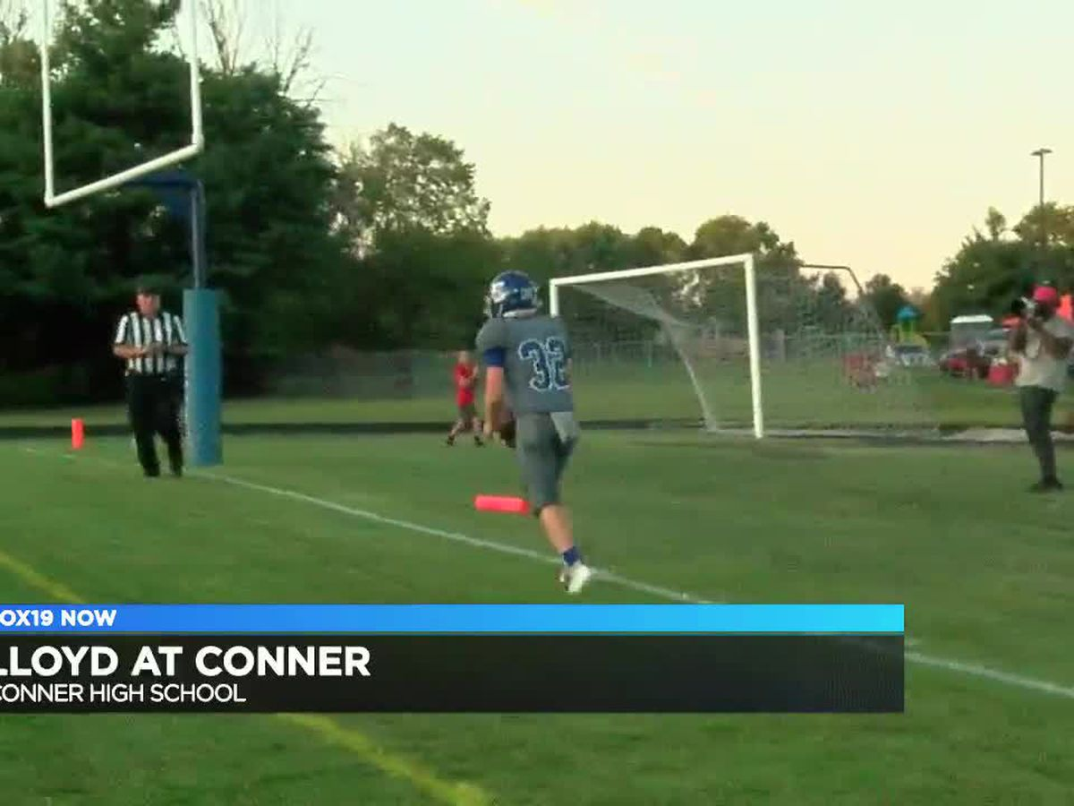 Conner defense stands strong in win over Lloyd