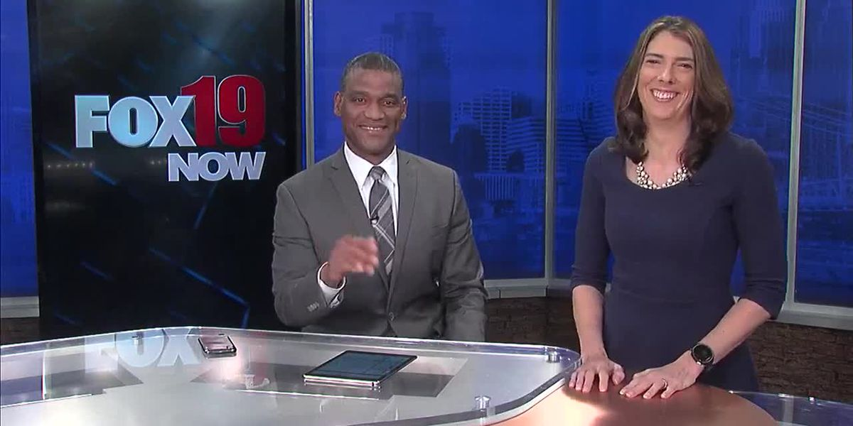 FOX19 News at 6:30 p.m. - 3/21/19