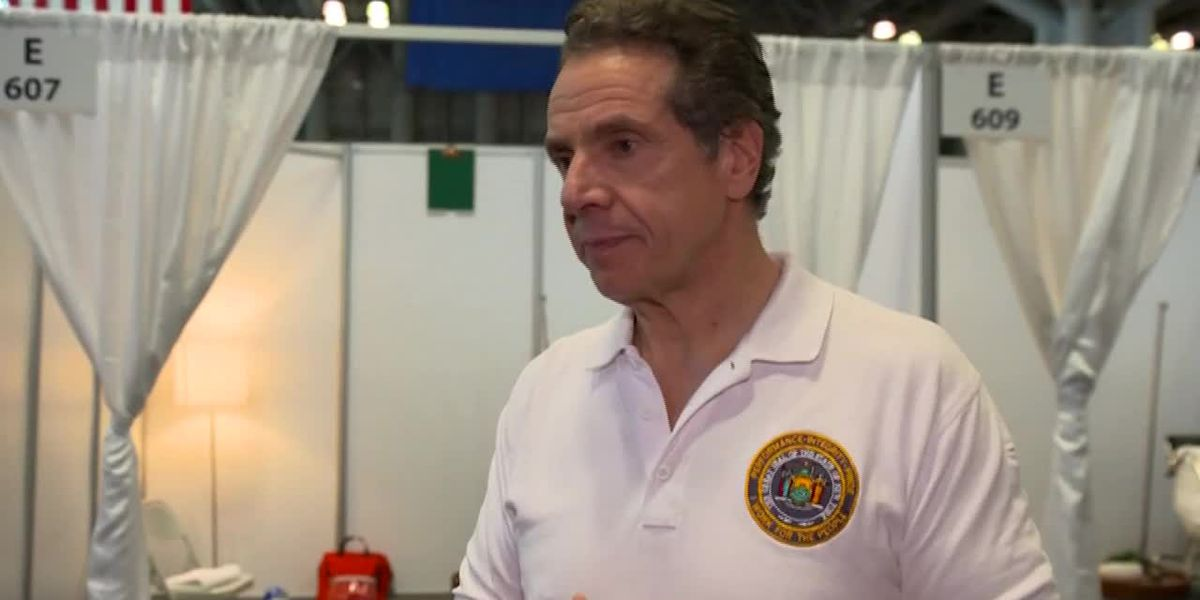 Cuomo: Trump uninformed on ventilators