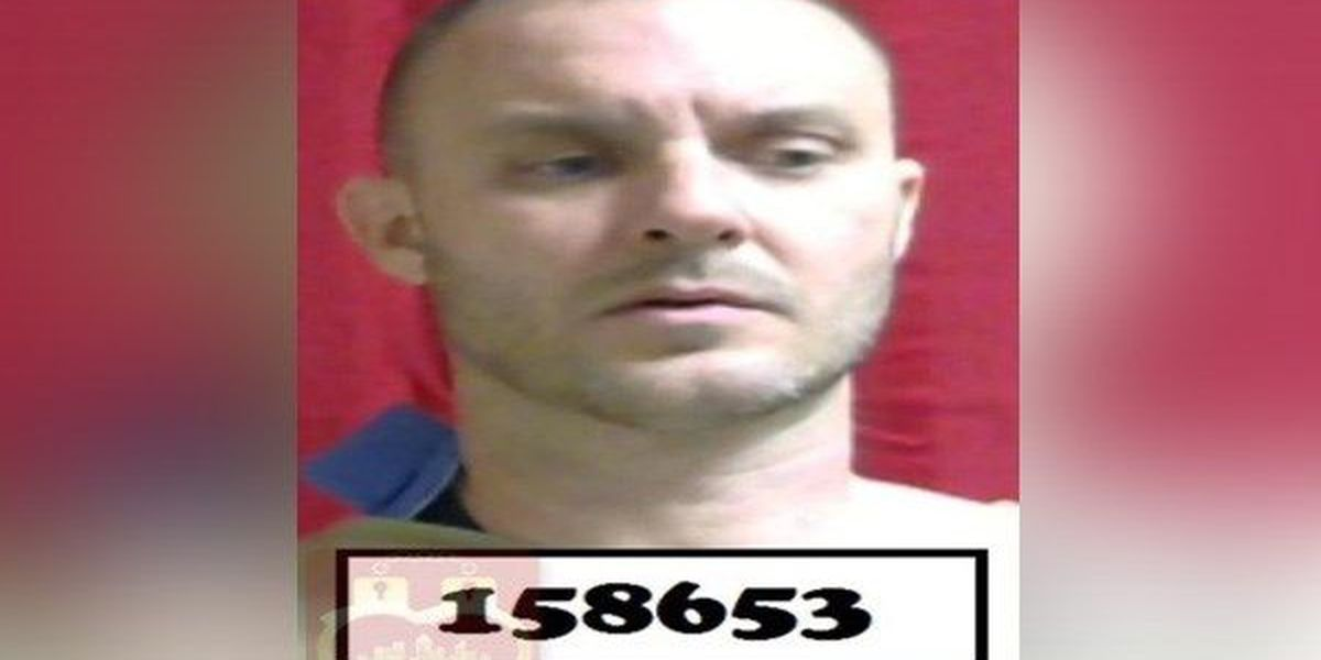 KSP: NKY escapee arrested in Versailles