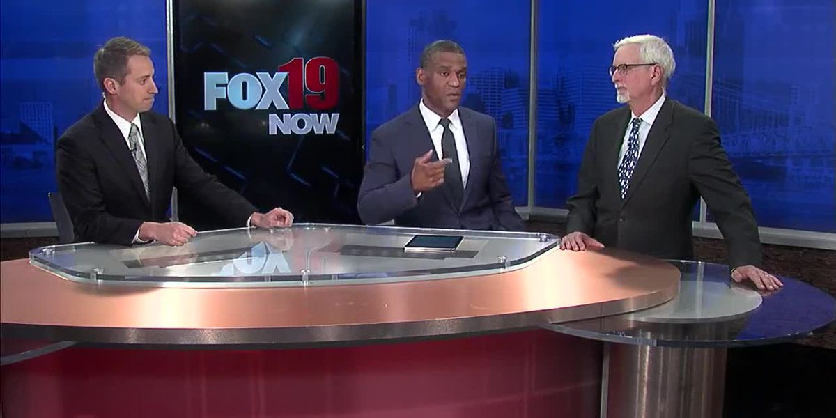 FOX19 News at 6:30 p.m. - 4/17/19