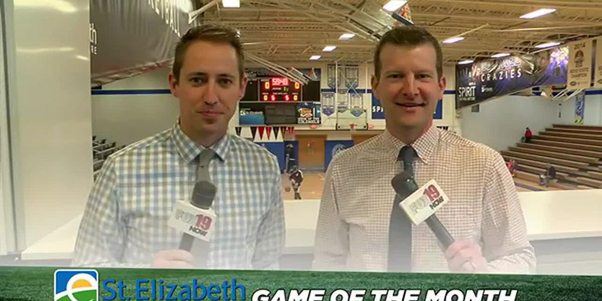 Game of the Month: Beechwood vs. CovCath