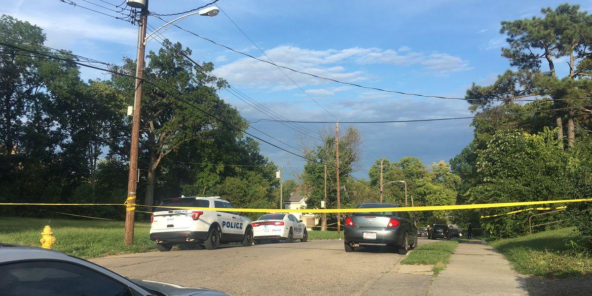 1 killed, 2 injured in separate shootings Sunday in Cincinnati