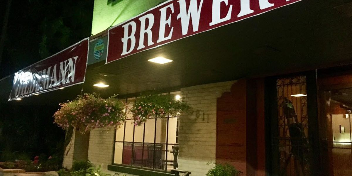 Weidemann's Brewery reopens after 35 years