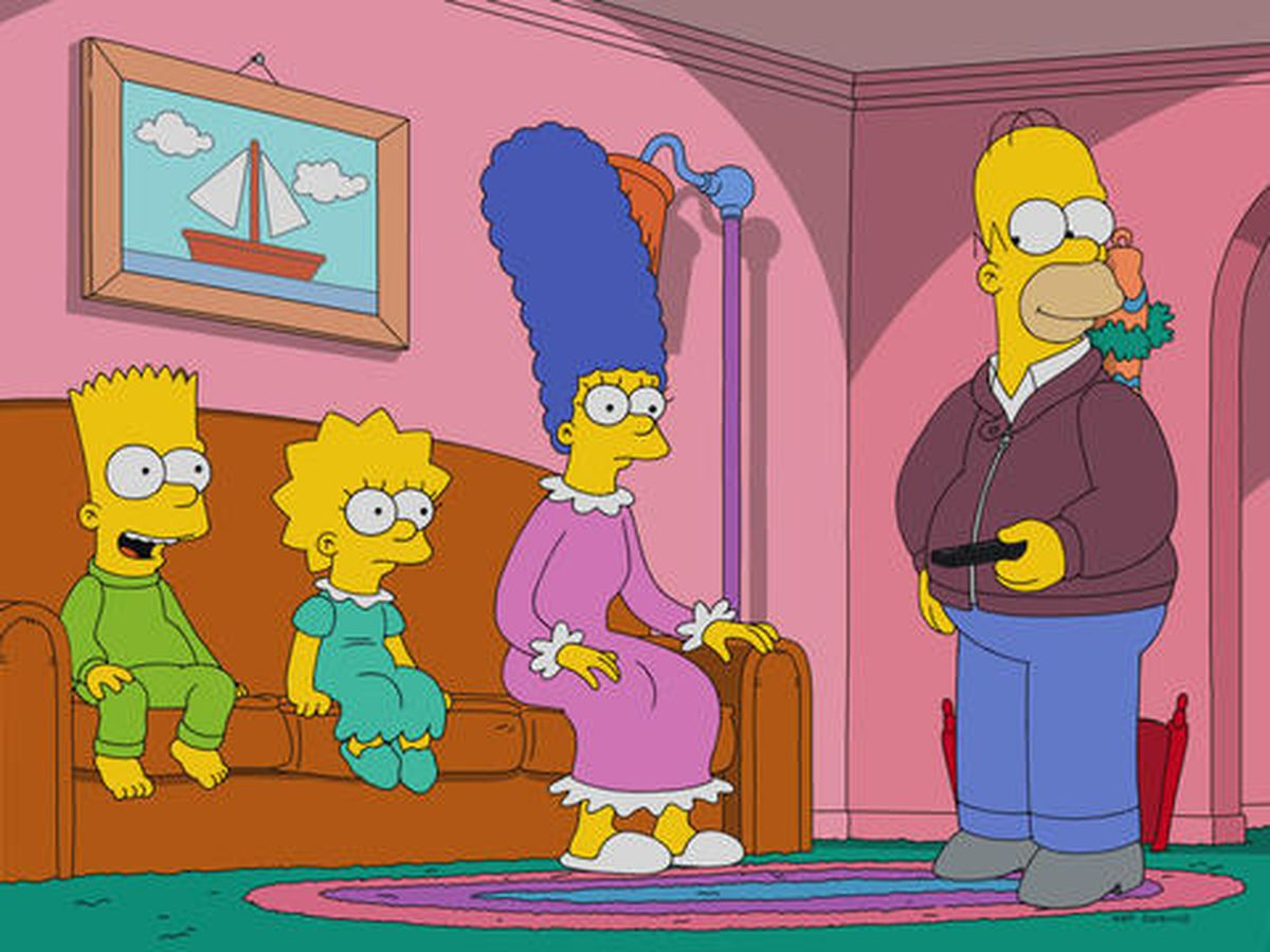 'The Simpsons' are on the 'road to Cincinnati.' Here's how you can watch
