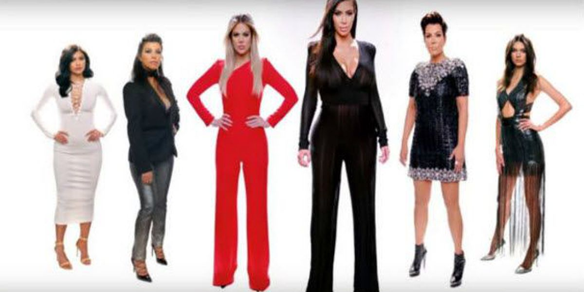 Keeping Up with the Kardashians and Their Net Worth