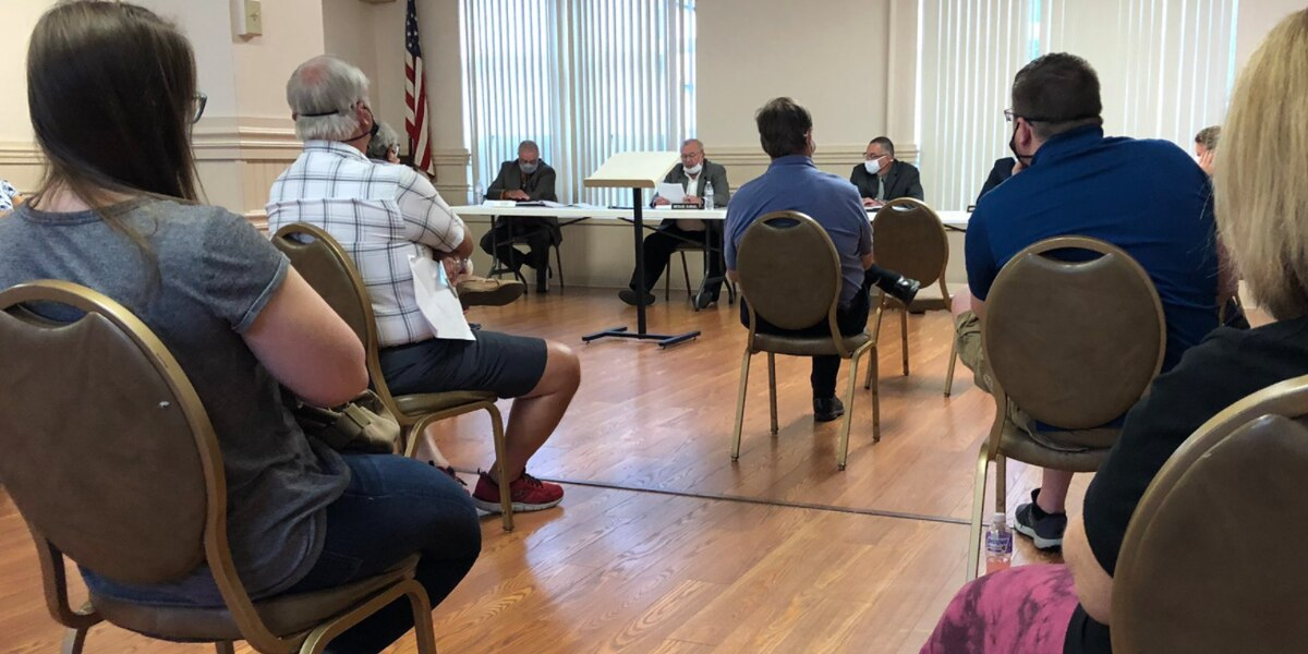 Attempt to dissolve Cleves Police Department marked by frustration, uncertainty