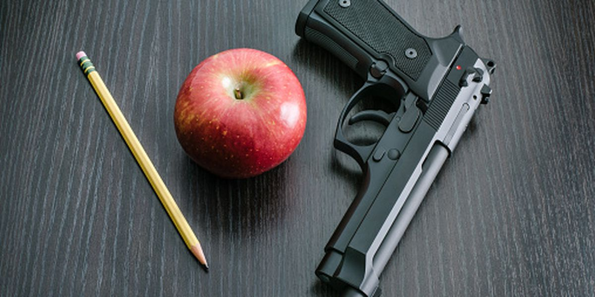 Court to Cincinnati-area school district: Stop arming staff without police-level training