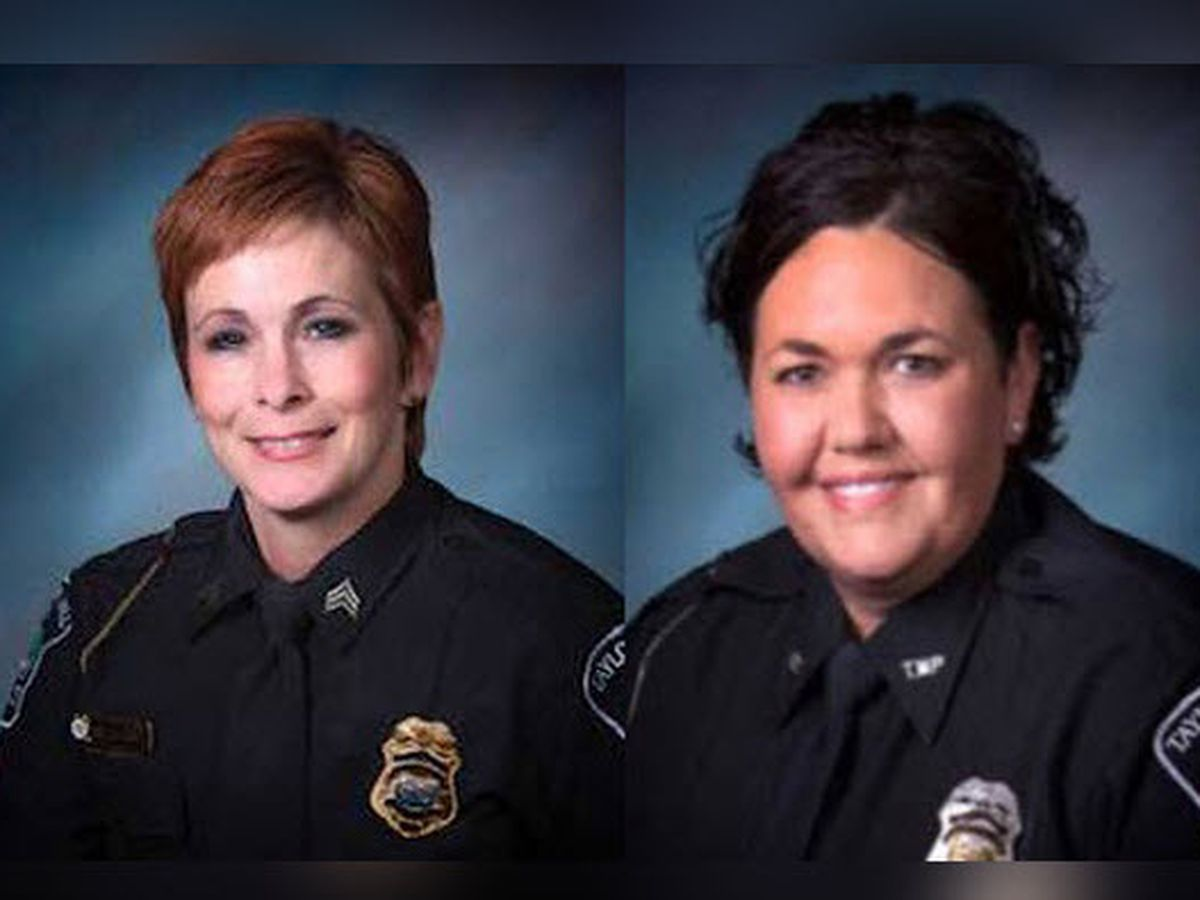 Former Taylor Mill police officers take city to court over alleged sex discrimination