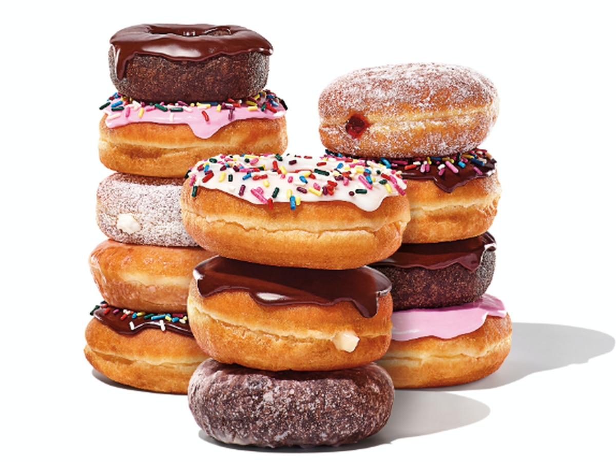 Celebrate National Donut Day on the Butler Co. Donut Trail