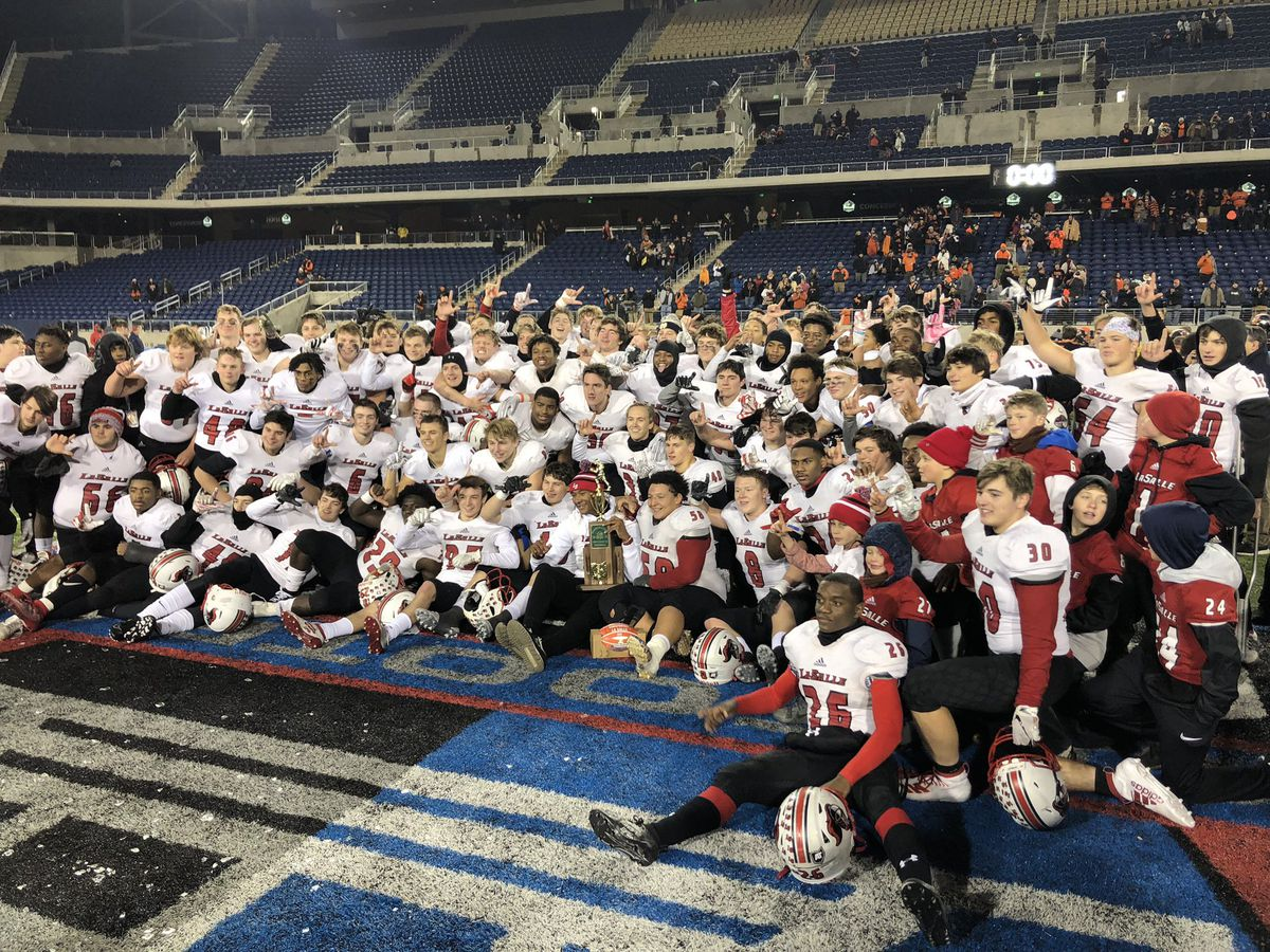 OHSAA votes to expand football playoffs in 2021