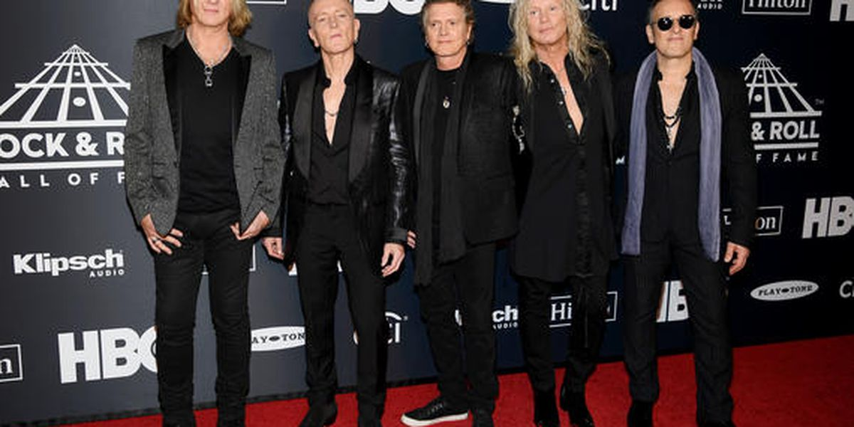 Def Leppard, Motley Crue, Poison add new dates to 2020 tour