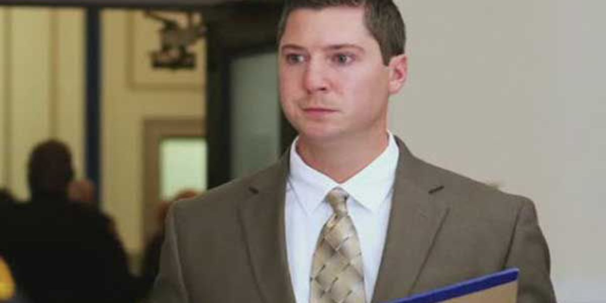 Video expert: Tensing was not being dragged when shot fired