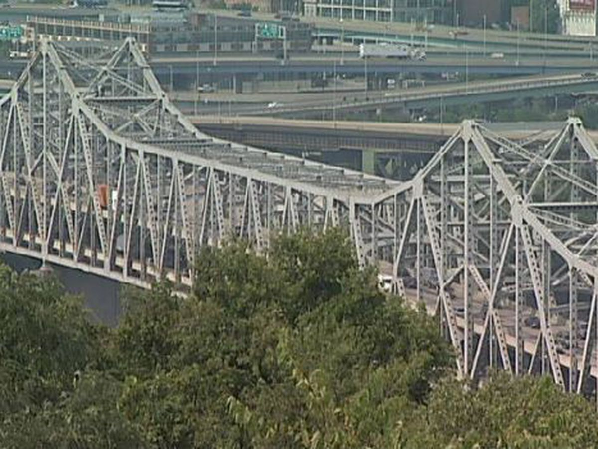 Funding could soon be on the way to fix Brent Spence Bridge, Western Hills Viaduct