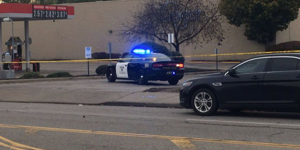 Police: Suspect wanted for shooting at officer during traffic stop