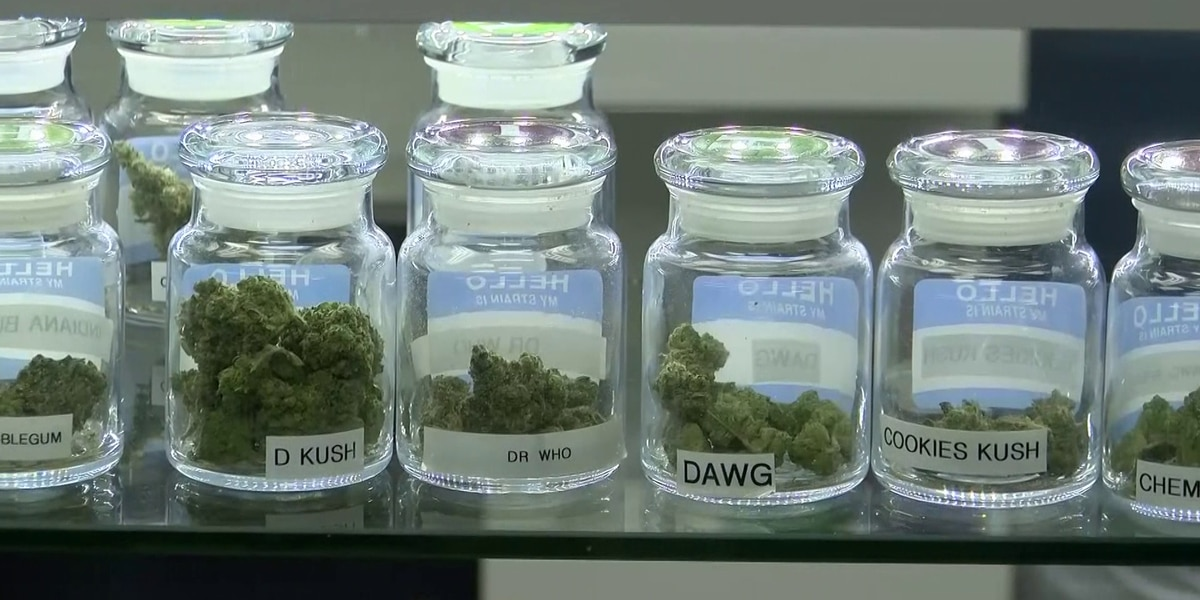 Ohio marks one-year anniversary of medical marijuana sales