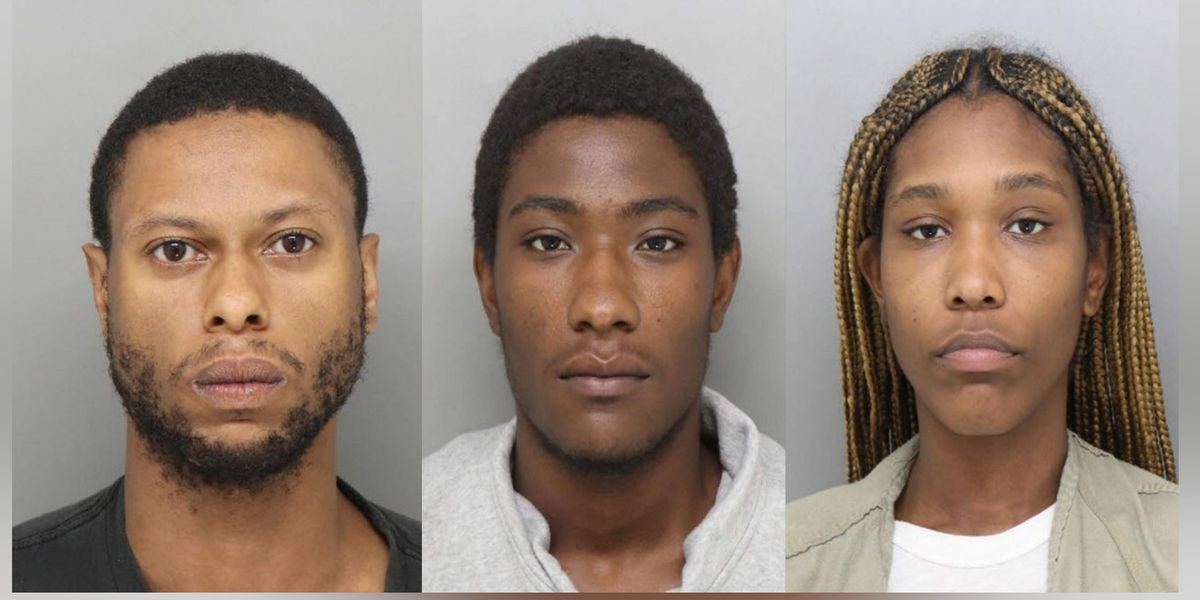 Police: 3 arrested in connection with East Price Hill road rage shooting