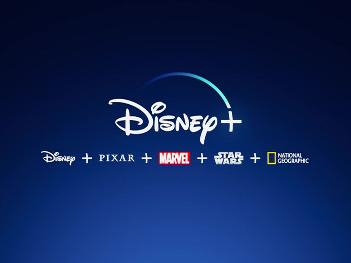 Disney's streaming service begins with troubles