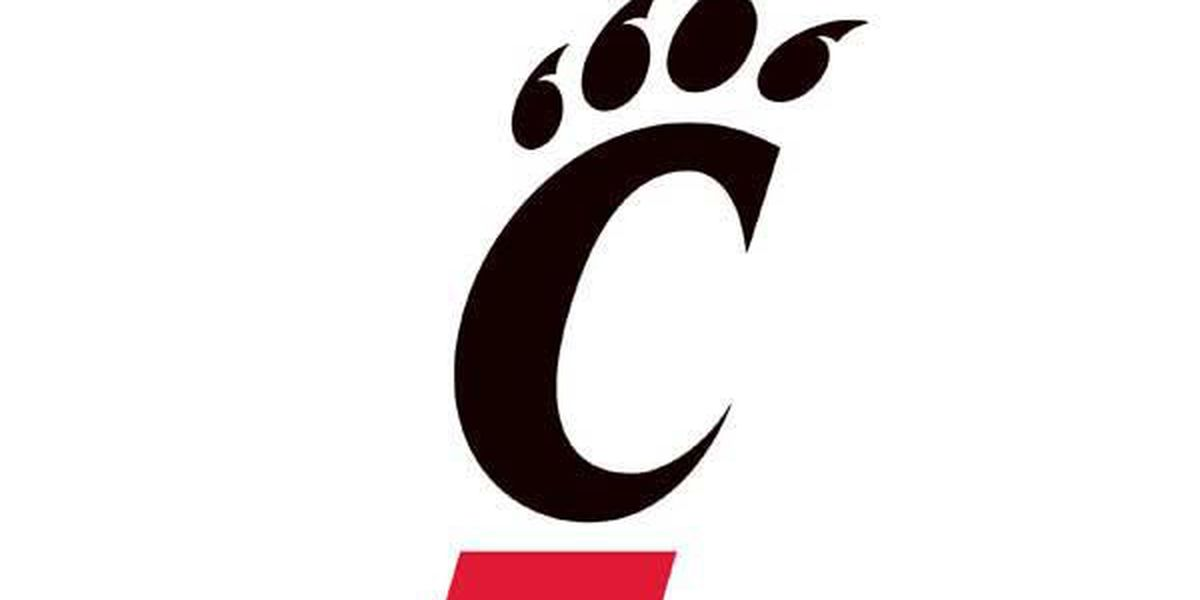 UC's Caupain, Clark honored by American Conference
