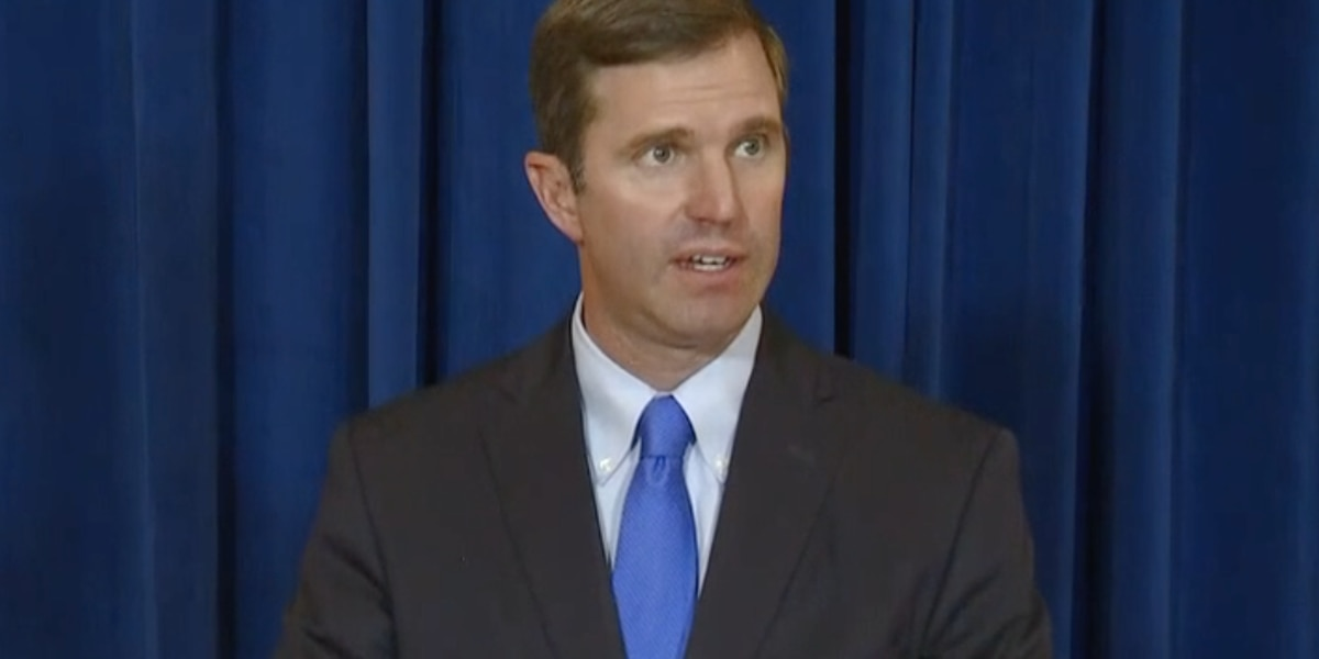 Beshear: 'I would not ask a teacher' to go back to school right now