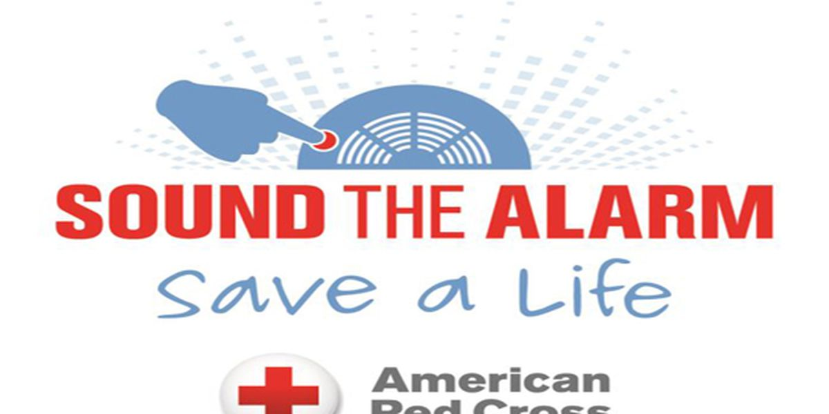 American Red Cross looking for volunteers to help install smoke alarms