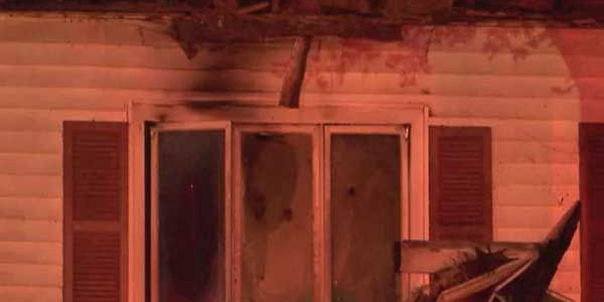 6 displaced in Independence fire