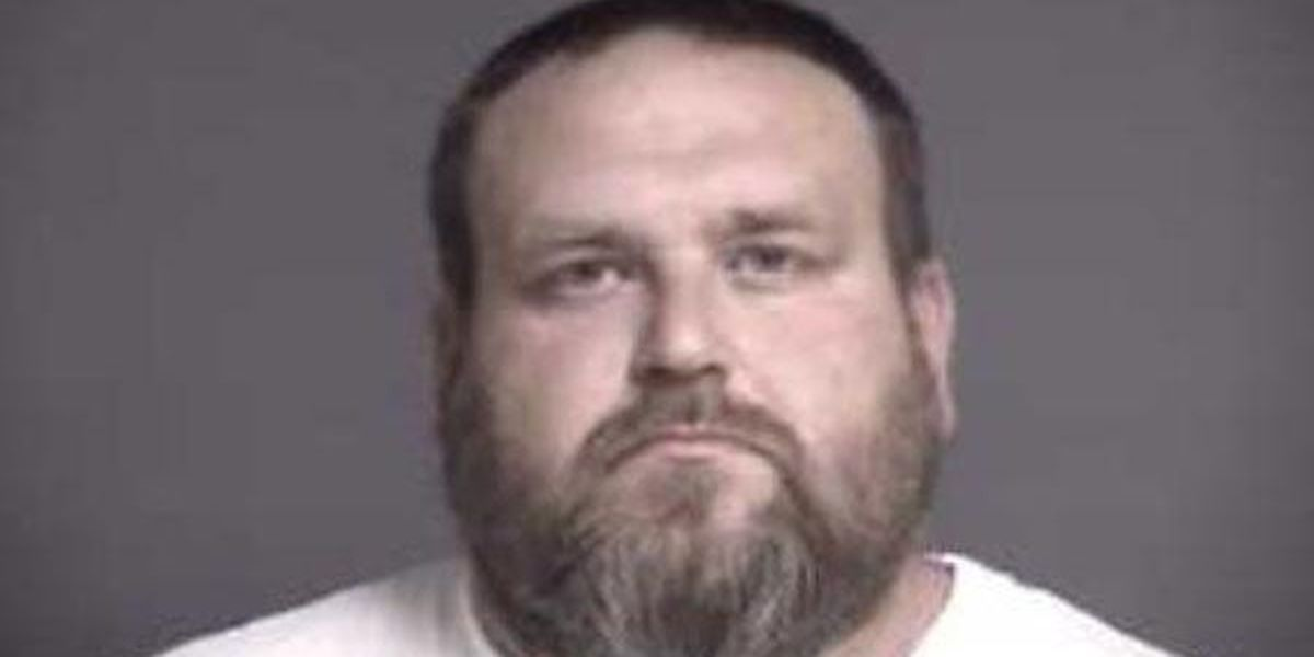 Man charged with stealing $215K worth of grain