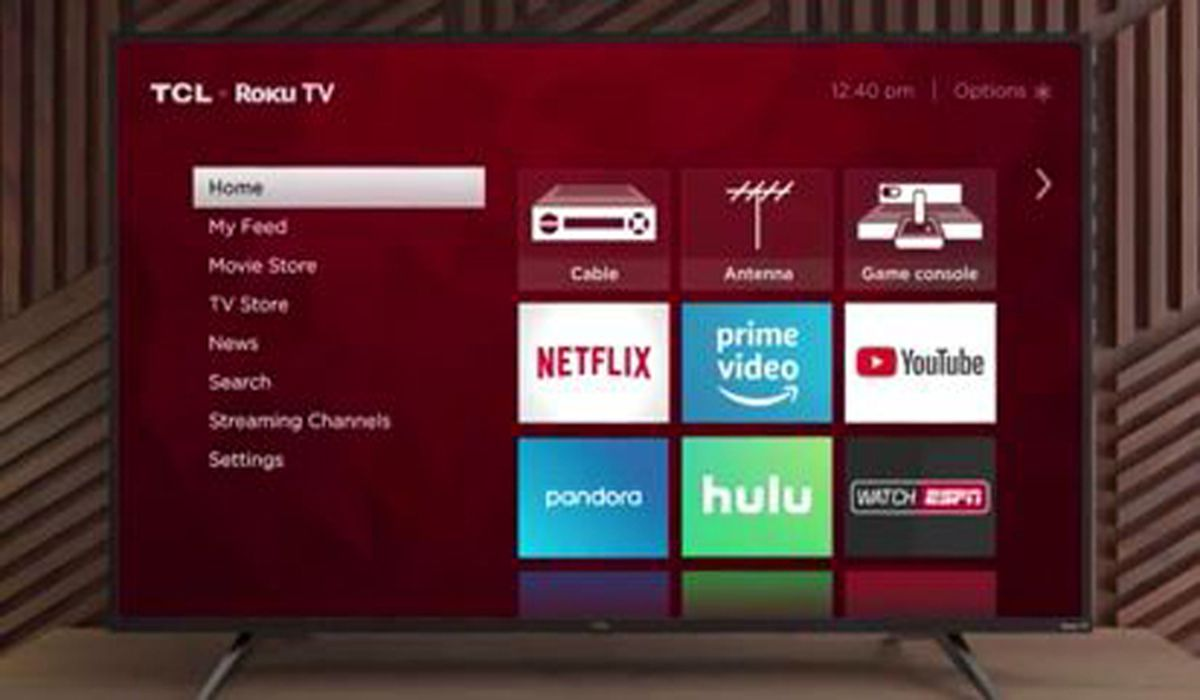 Major security flaw found in TCL Android T.V.'s, tech researchers say