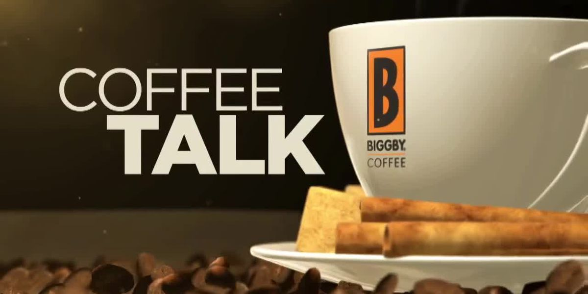 Coffee Talk 5/26/2020