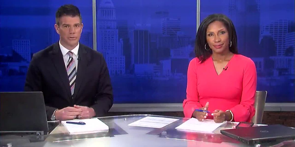 FOX19 News at 7 a.m. - 5/22/2019