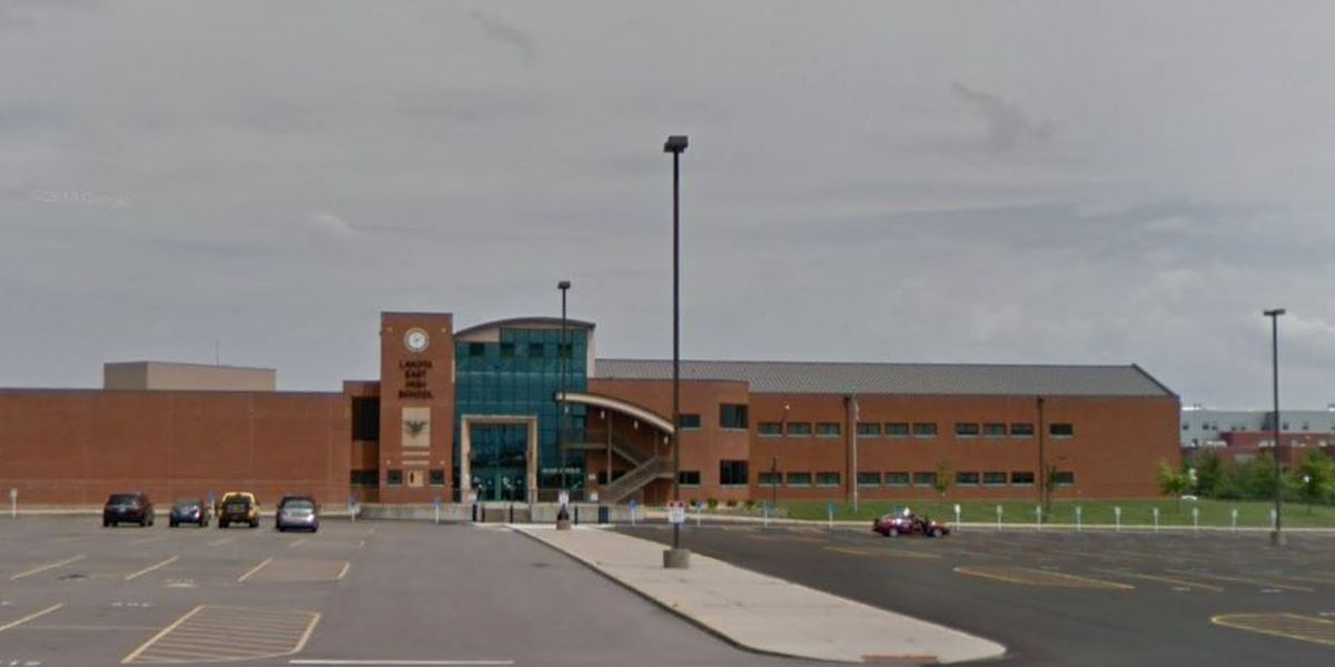 Lakota East principal placed on leave of absence