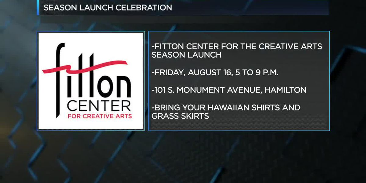 Fitton Center for Creative Arts is getting ready for it's biggest event of the year