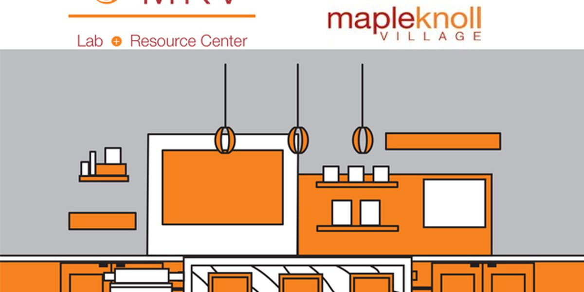Maple Knoll Village to unveil ServUS Lab