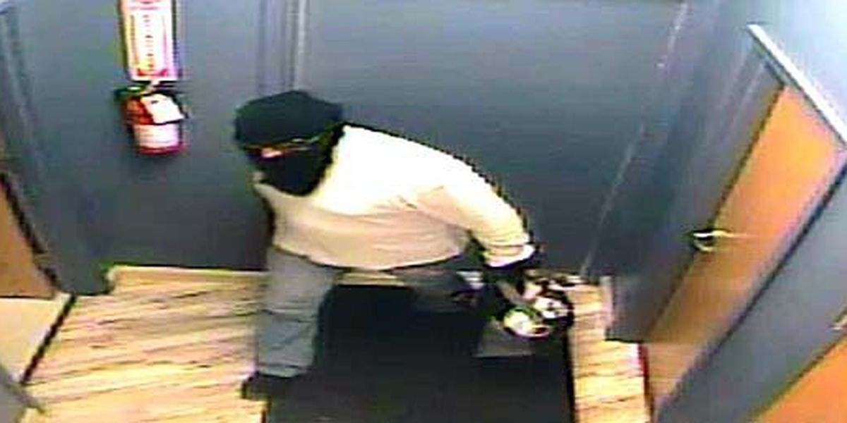 Suspect wanted in Great Clips robbery