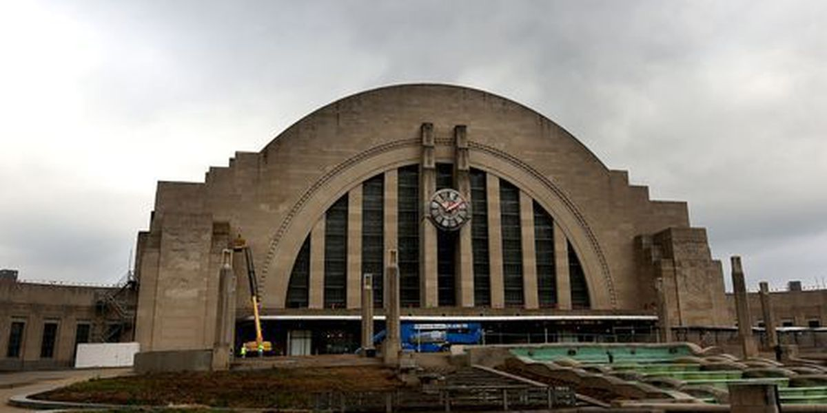 Union Terminal closing to complete restoration