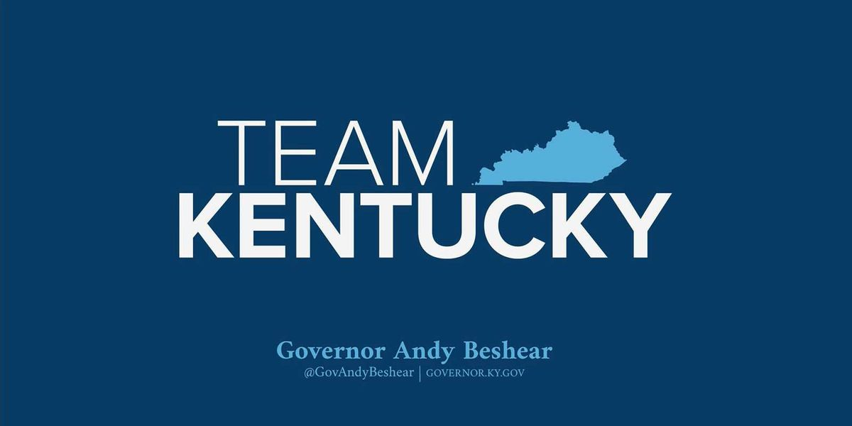 LIVE: Gov. Beshear, top health officials provide update after UK variant found in Kentucky