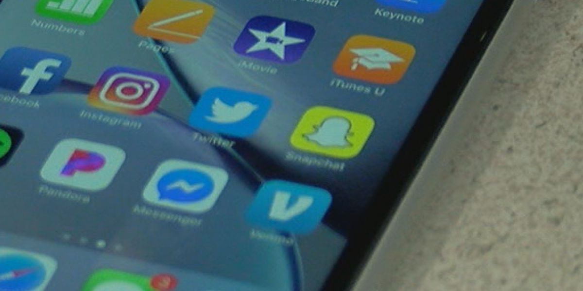 Dirty Snapchat photos being investigated at area high school
