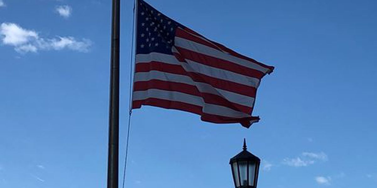 Flags in Ohio to be flown at half-staff in honor of 10 lives lost during Colorado mass shooting