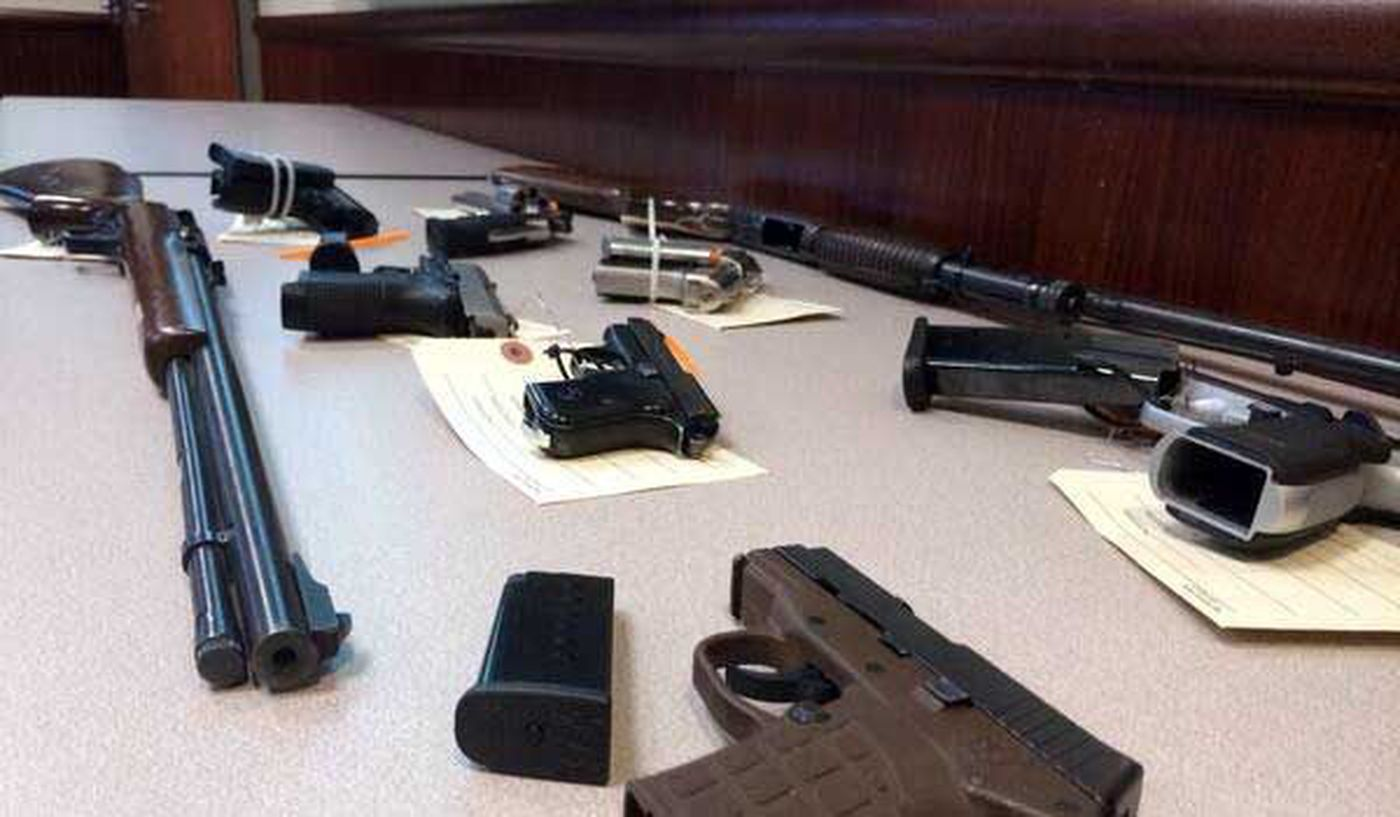 CPD: Gang ring investigation leads to arrest of 'most