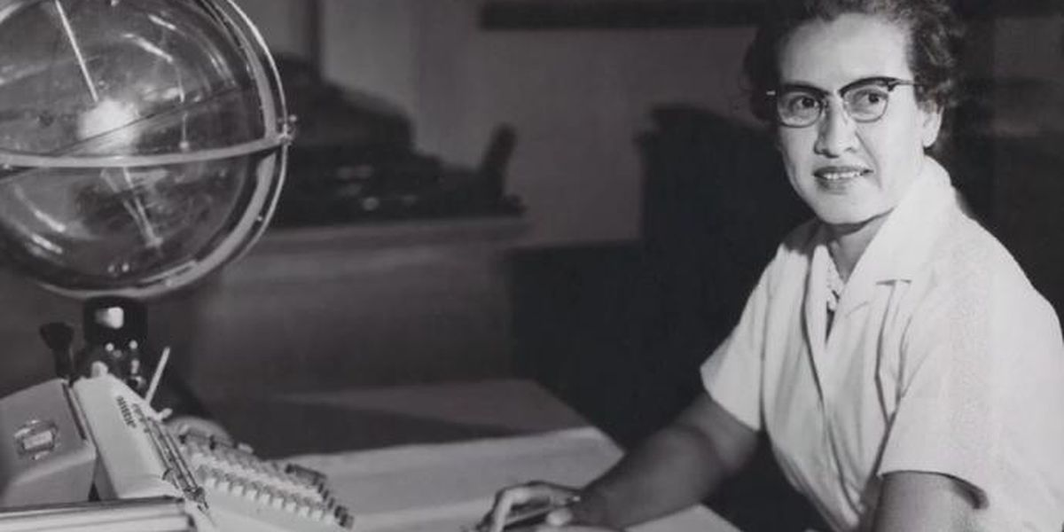 Real-Life 'Hidden Figures' Mathematician Katherine Johnson Dead at 101