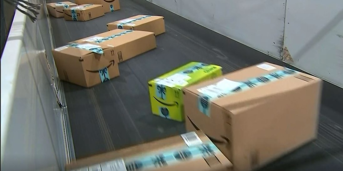 Amazon workers vote against forming union