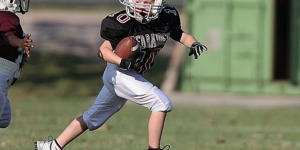 Spending more on your child's sports? You're not alone