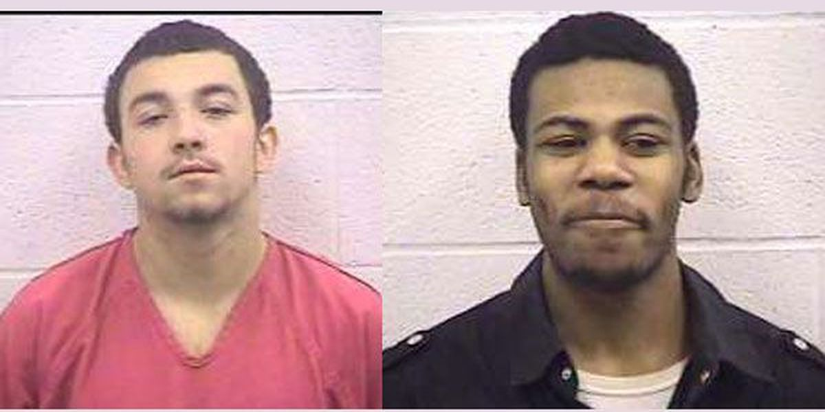 Two men wanted, accused of raping Covington teen girl