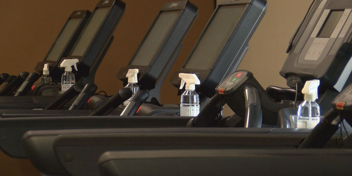 Ohio gyms sue health department for continuing to enforce closure during coronavirus crisis