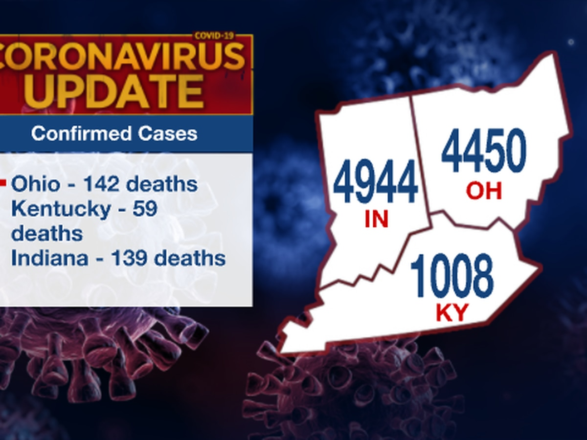 Coronavirus coverage: What you need to know for Tuesday, April 7