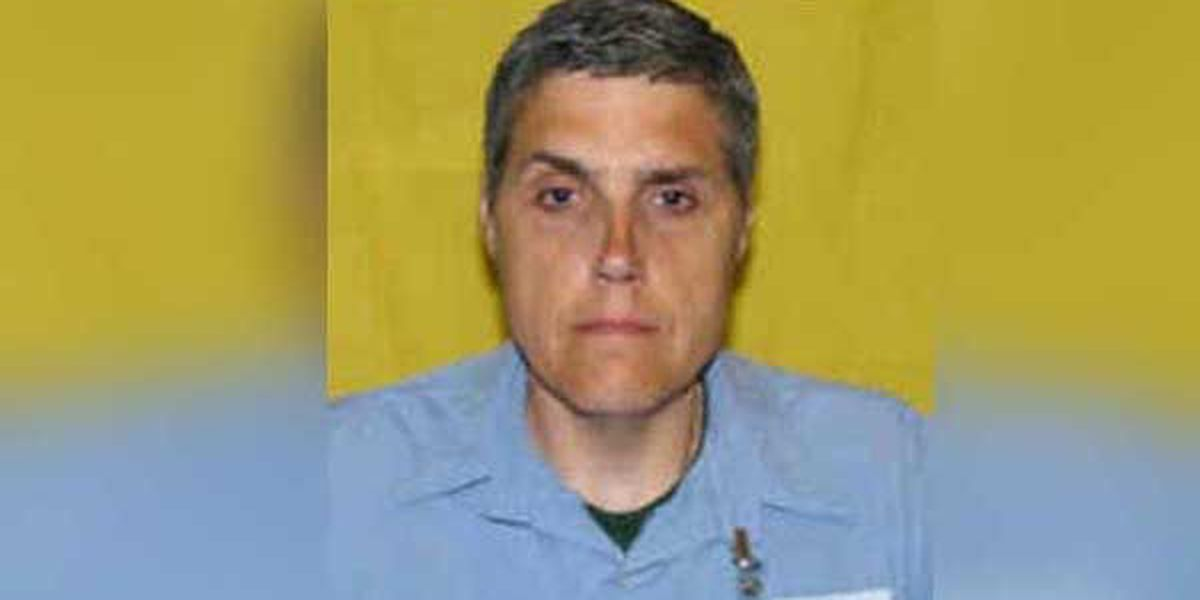 Ex-cop released from Warren County jail after 2005 case