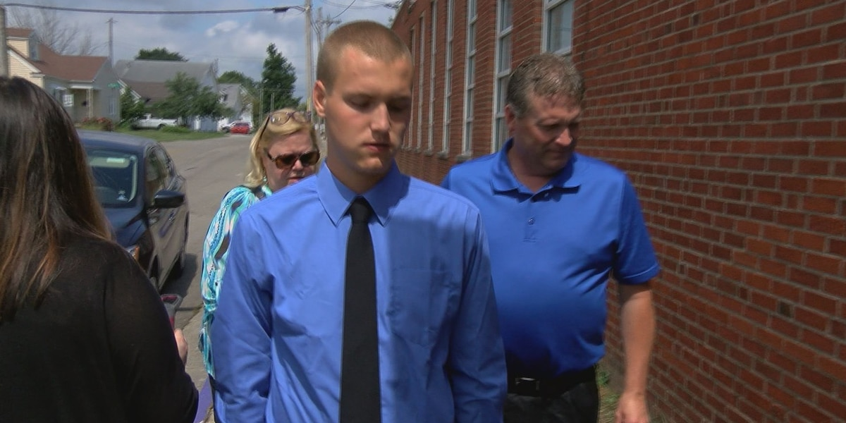 Trial delayed for Indiana student arrested for zombie shooting video
