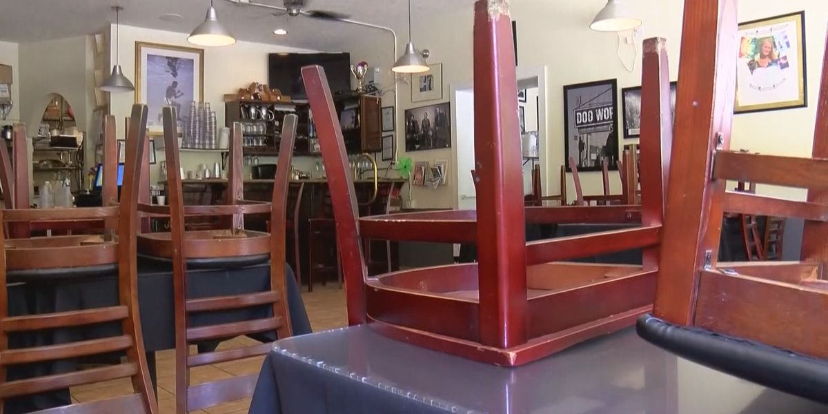 Restaurants, bars in KY can resume indoor dining Monday